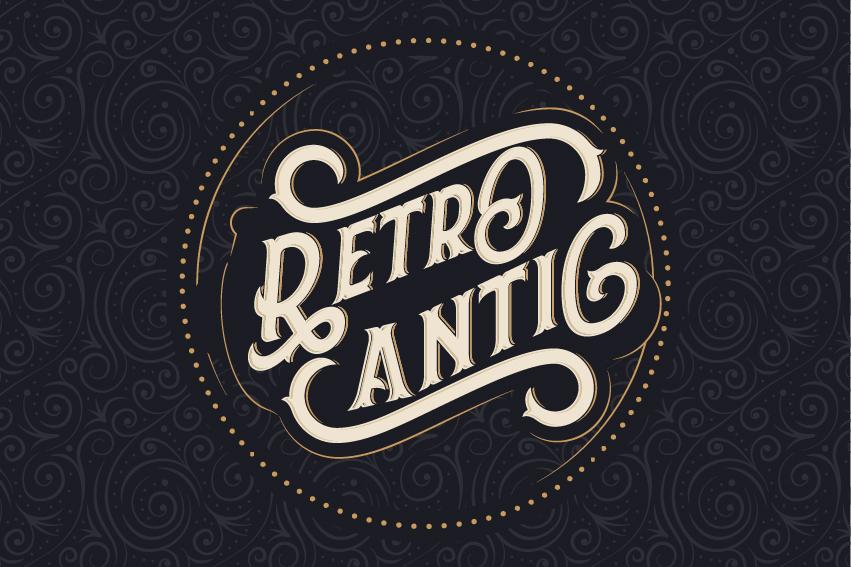 RetroAntic